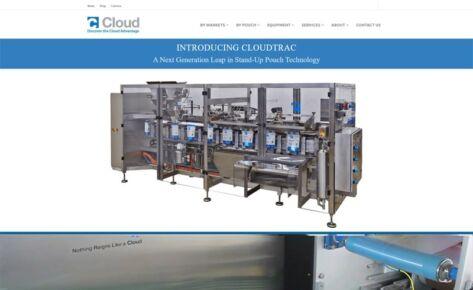 Cloud Packaging
